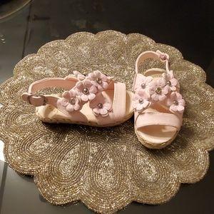 Toddler Ugg Sandals